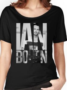 Ian Bohen Women's Relaxed Fit T-Shirt