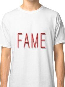 Fame Classic T-Shirt