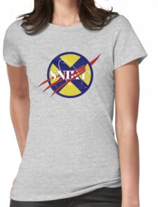 The Right Stuff, Bub! Womens Fitted T-Shirt