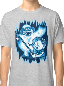 Planet of the Misfit Rebels Classic T-Shirt