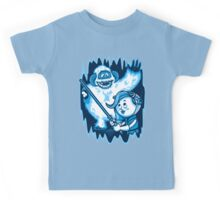 Planet of the Misfit Rebels Kids Tee