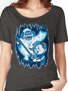 Planet of the Misfit Rebels Women's Relaxed Fit T-Shirt
