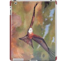 Red Kite iPad Case/Skin