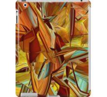 Shades of Orange Ipad iPad Case/Skin
