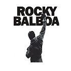 Rocky Balboa by NaughtyBear