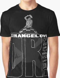 Dr. Strangelove Graphic T-Shirt