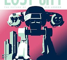 Lost City by LostVision