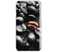Coffee Beans SC iPhone Case/Skin
