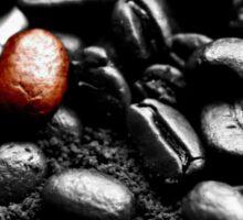 Coffee Beans SC Sticker