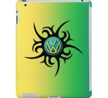 VW T Pad iPad Case/Skin