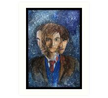 The Doctor Art Print