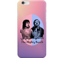 The Mighty Boosh iPhone Case/Skin