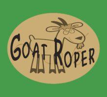Goat Roper Kids Clothes