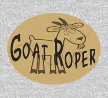 Goat Roper One Piece - Long Sleeve