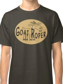 Goat Roper Classic T-Shirt