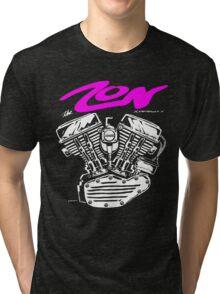 ZON Pan  Tri-blend T-Shirt