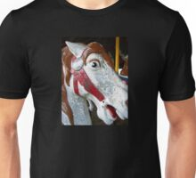 The Carousel of Shock and Awe Unisex T-Shirt