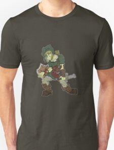 Ocarina Of The Undead T-Shirt