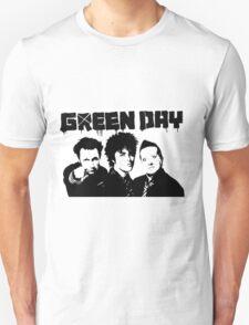 GREEN DAY 7 T-Shirt