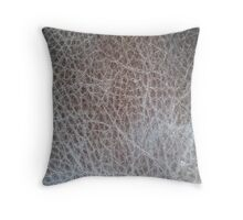 Meander 1 Throw Pillow