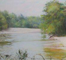 Tangipahoa River by js1231