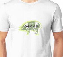ALPHA PORK Unisex T-Shirt