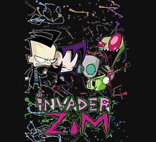 Invader Zim Group Unisex T-Shirt