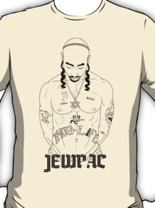 JEWPACALYPSE NOW T-Shirt