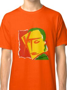 XTC Drums and Wires Classic T-Shirt
