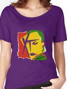XTC Drums and Wires Women's Relaxed Fit T-Shirt