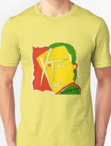XTC Drums and Wires T-Shirt