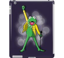 Kermit Mercury iPad Case/Skin