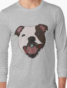 Dog. Long Sleeve T-Shirt