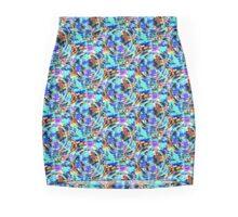 Pastel Mini Skirt