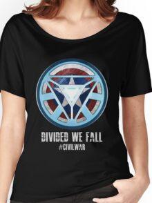 Civil War  Women's Relaxed Fit T-Shirt