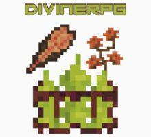 DivineRPG: Arcana Plants Kids Clothes