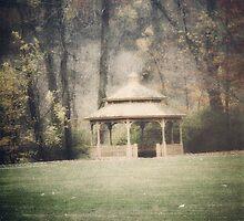 Quiet Spaces by DianaMatisz