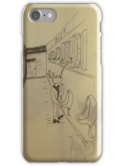Cartoonc by atelierwilfried