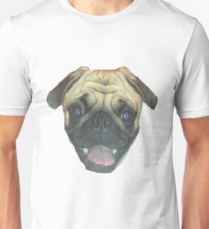 Pugsler Daisy Unisex T-Shirt