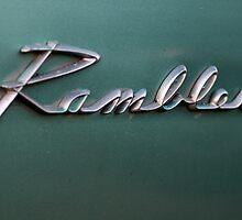 Rambler by runawaywind