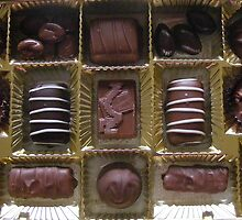 ASSORTED CHOCOLATES by gracestout2007