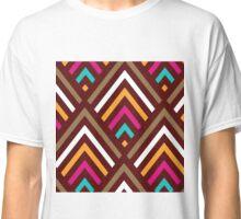 Quick Fearless Intelligent Calm Classic T-Shirt