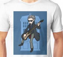 Doctor Who - Guitar Hero Unisex T-Shirt
