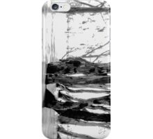 Milky Menindee Waters iPhone Case/Skin