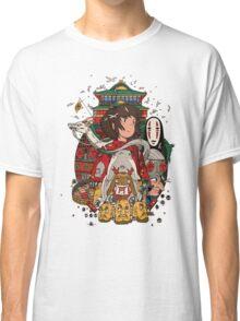 Totoro Ghibli Classic T-Shirt