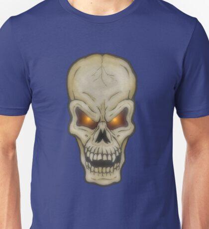 Very Freaky Skull Unisex T-Shirt