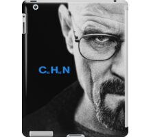 Blue Meth - Breaking Bad iPad Case/Skin