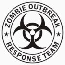 Zombie Response Team by panzerfreeman