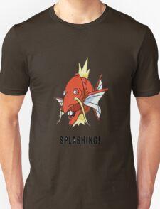Splashing! T-Shirt
