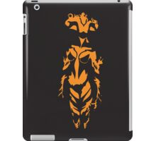 Flame Atronach iPad Case/Skin